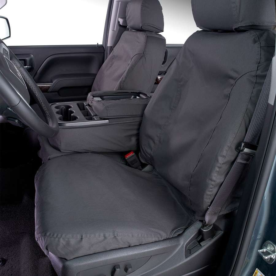 Covercraft Second Row Seat Cover For Gmc 2019 Sierra 1500